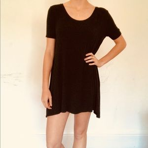 ZARA t-shirt dress!